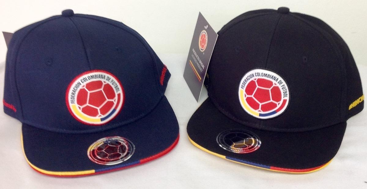 gorras seleccion colombia de futbol licenciada azul D NQ NP 129801  MCO20424134603 092015 F 3fe52fea665