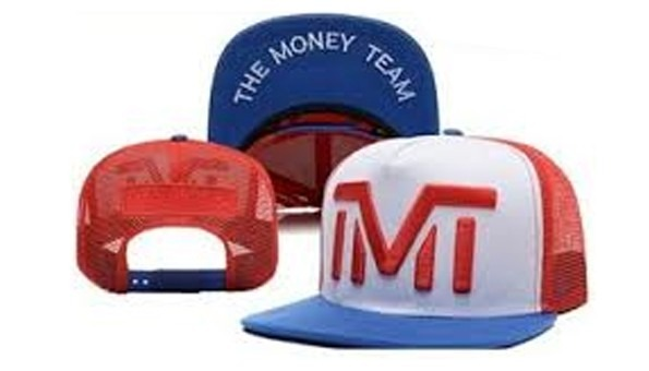 Gorras Snapback Tmt Floyd Mayweather The Money Team adidas ... 3b7751c11b4