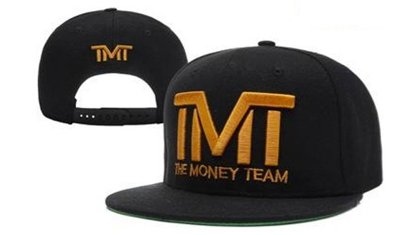 Gorras Snapback Tmt Floyd Mayweather The Money Team adidas ... 326233ac541