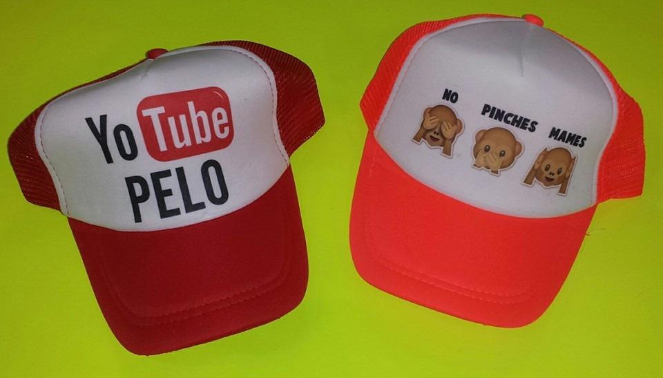fcee5b9261331 Vender uno igual ¡gratis! gorras sublimadas personalizadas. Cargando zoom.