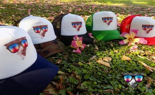 gorras tan canchero, variedad de colores, excelente calidad