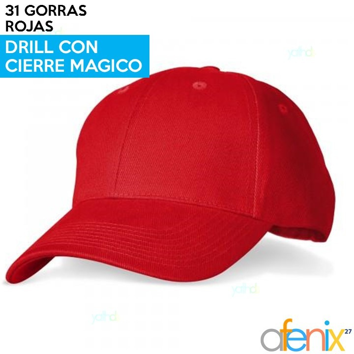 Gorras Tipo Béisbol De Drill Color  Beige ( Ajustables) - Bs. 15.000 ... 13987df2434