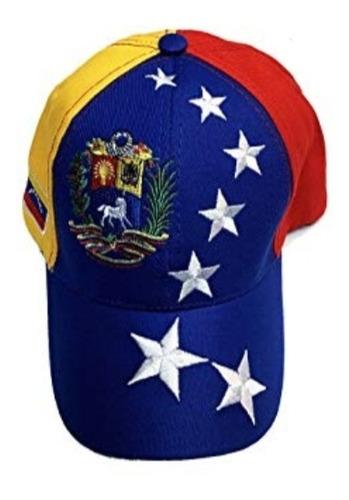 gorras tricolor