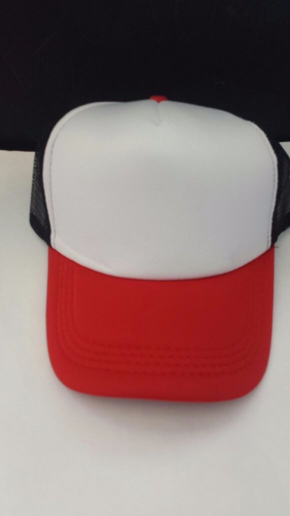 gorras trucker azul blanca roja lisas camioneras. Cargando zoom. ecf31ae76ac