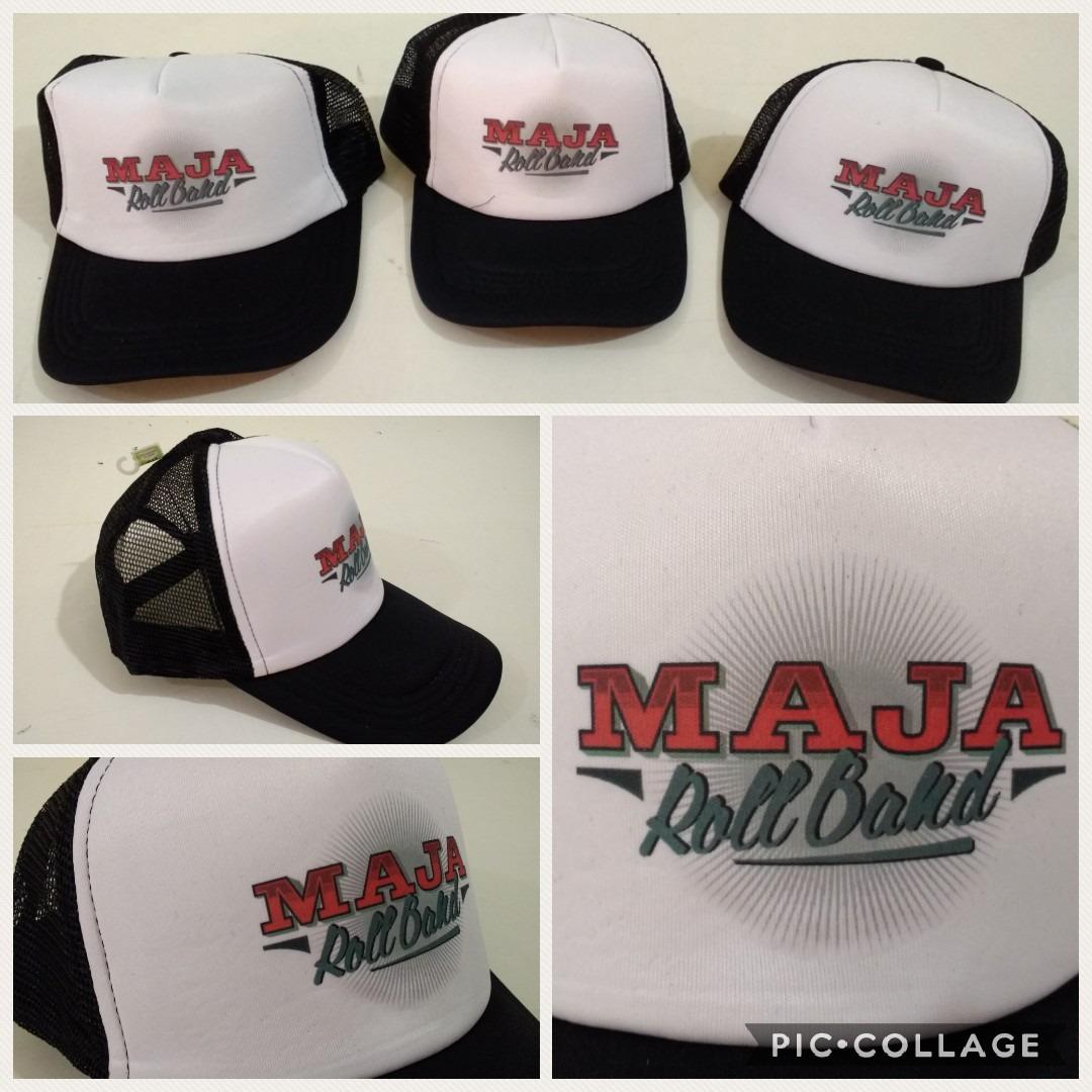 47fa2a83a4b5a gorras trucker estampadas con tu logo !!! Cargando zoom.