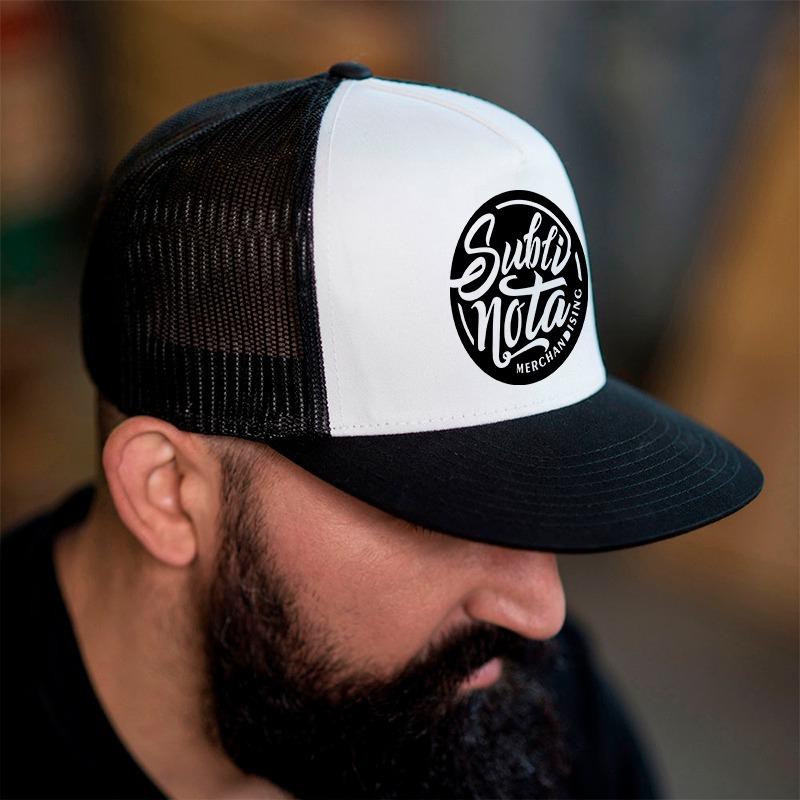 92c13750d3561 gorras trucker + estampado con tu logo! Cargando zoom.