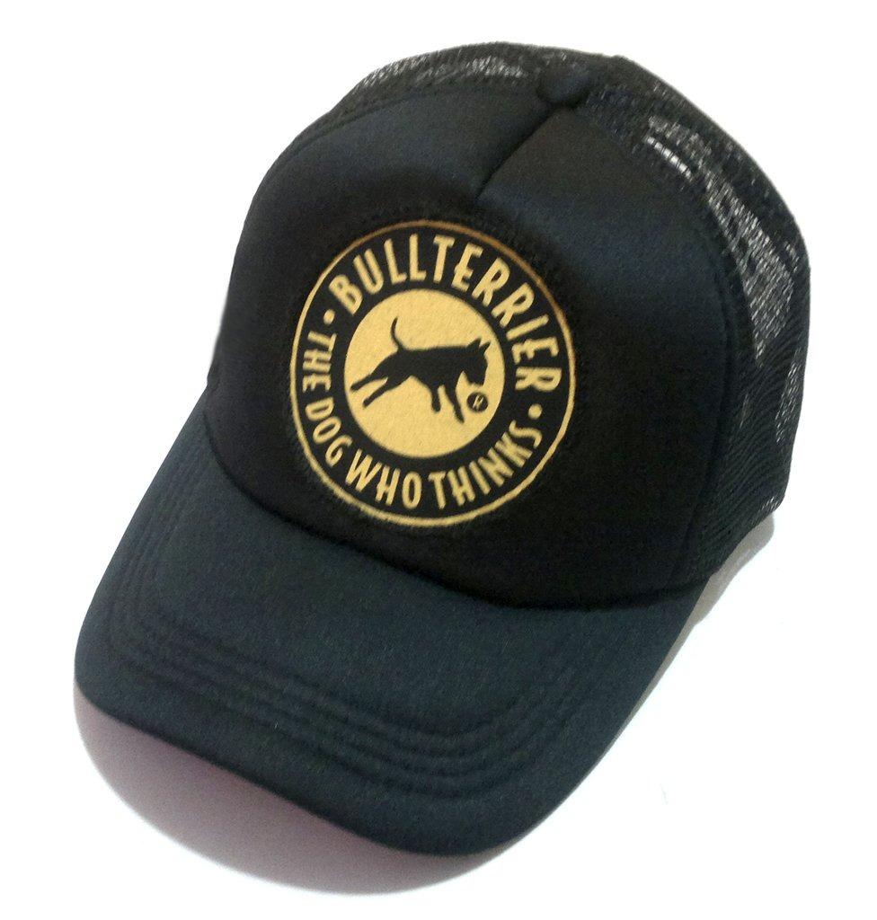 gorras trucker hf ® negro y amarillo en stock originales!! Cargando zoom. 68ab9119c70