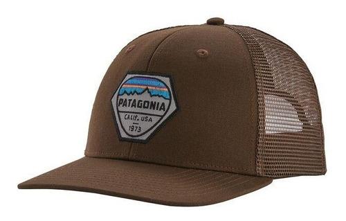 gorras trucker patagonia