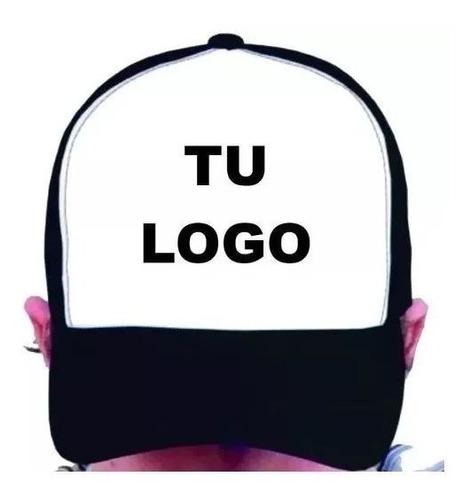 gorras trucker personalizadas calidad premium