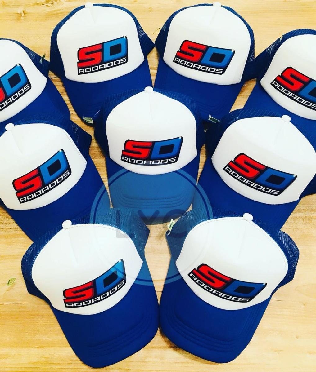 gorras trucker personalizadas calidad premium. Cargando zoom. be9be45423a