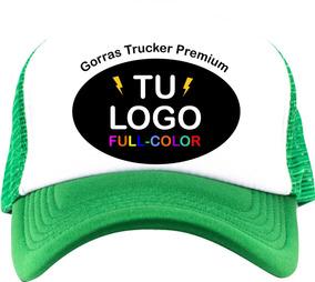 53919d75efb9 Gorras Trucker Personalizadas Calidad Premium Real