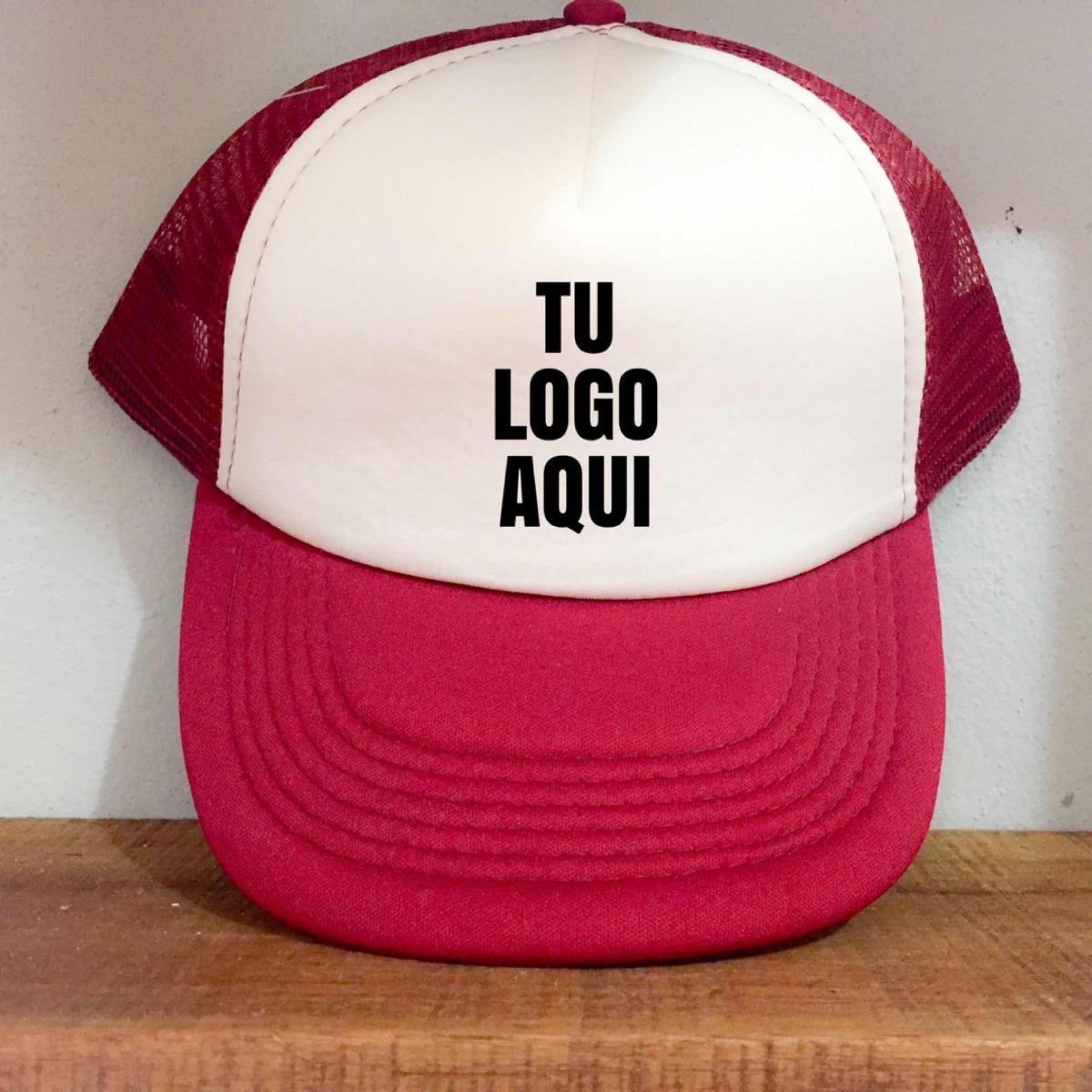 gorras trucker personalizadas - consultar antes de ofertar. Cargando zoom. 6f288baf34e