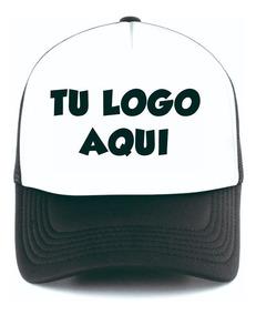 otra oportunidad calidad superior 100% de alta calidad Gorras Trucker Personalizadas Full Color En El Acto !! Once.