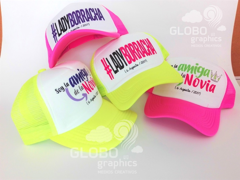 Gorras Trucker Sublimadas Personalizadas- Regalos Eventos -   55.00 ... bffbcb9384d
