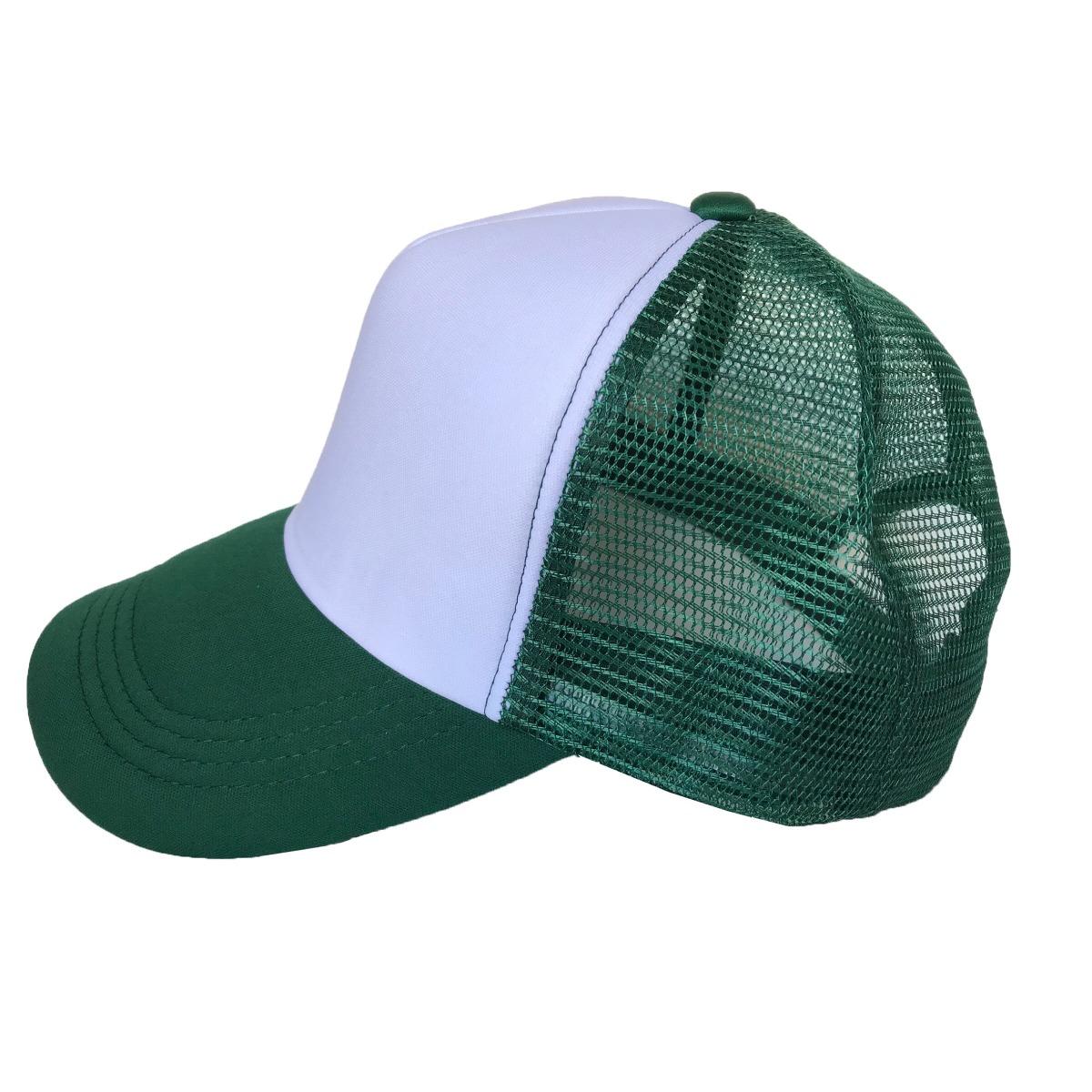 3710f1146e93a gorras trucker verde personalizada para eventos empresas. Cargando zoom.