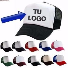 Gorras Truckers Sublimadas Estampada Personalizada