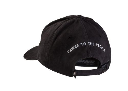 gorras unisex pawer dad hat
