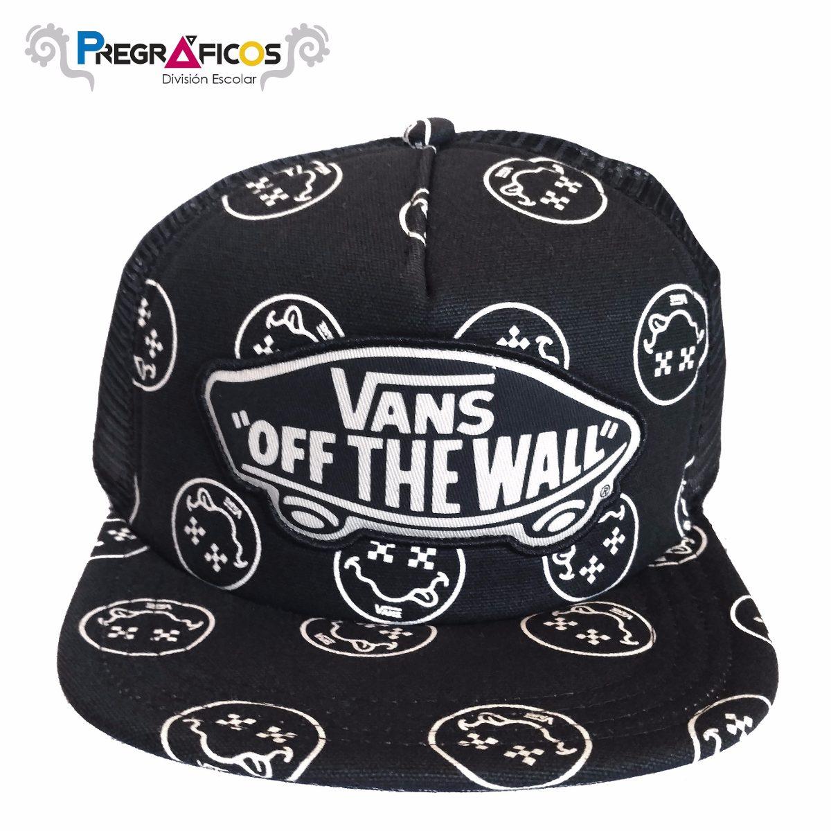 precio de gorras vans Online   Hasta que 76% OFF descuento f1a62e7967b