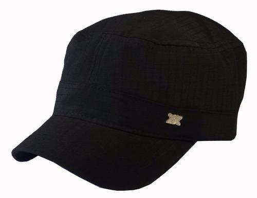 gorras visera corta jean y tela gabardina 22 modelos calidad