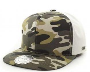 gorras visera plana camufladas y bordadas gran  variedad