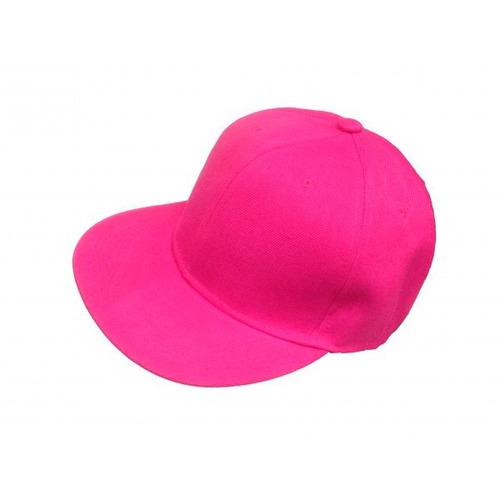 gorras visera plana colores  surtidos