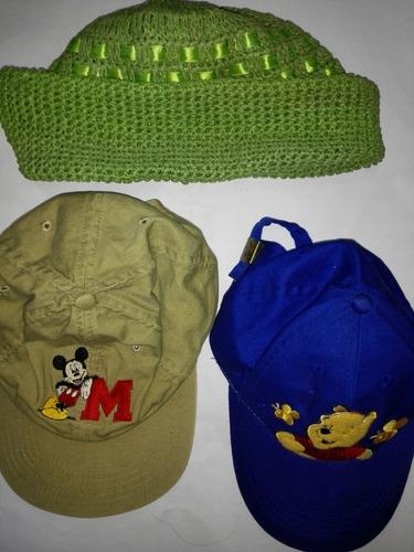 gorras y gorro tejido