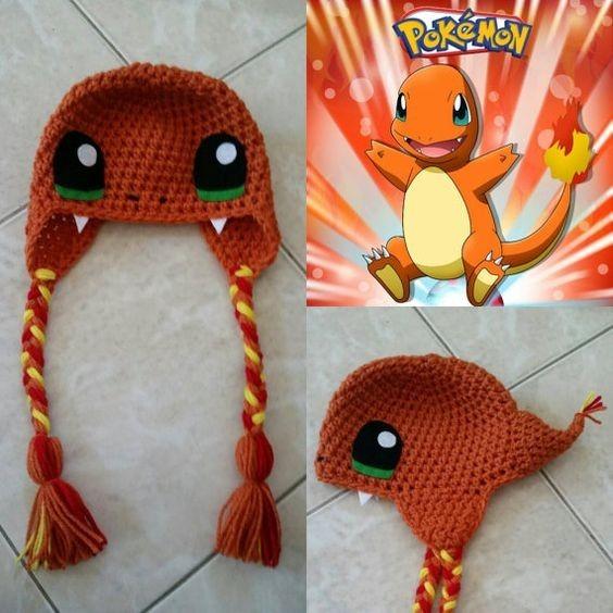 Gorrito De Bebe Tejido De My Little Pony Pokemon Ni 241 O Ni 241 A