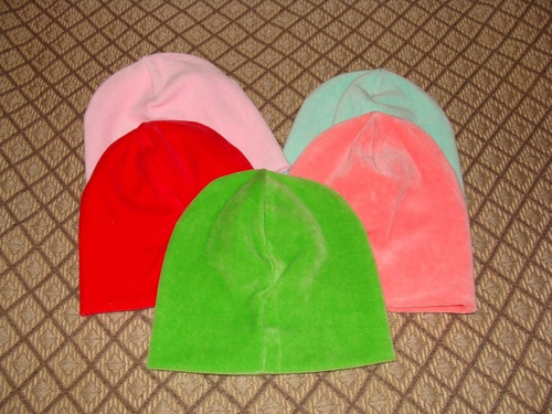 gorritos de plush