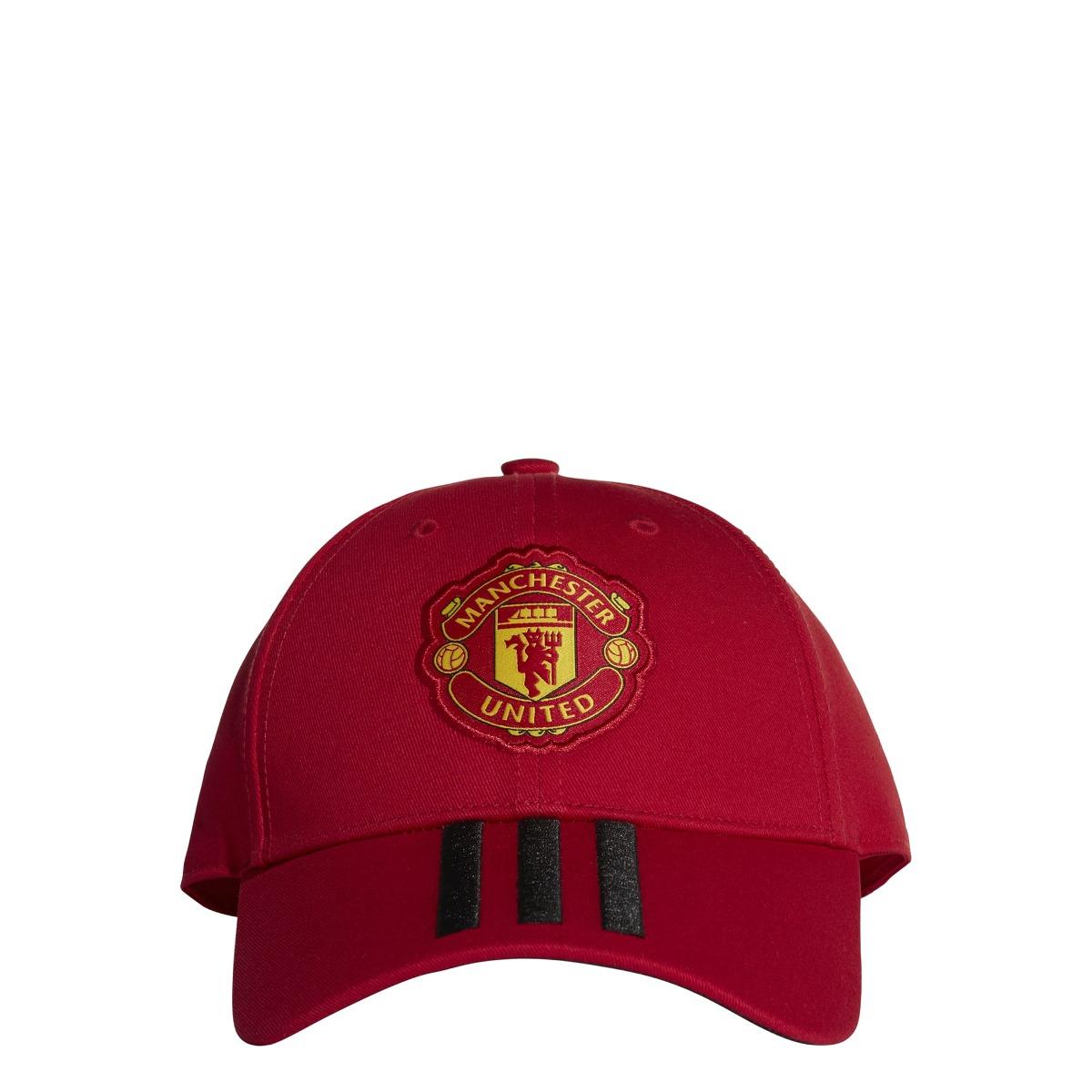 gorro adidas manchester united fc rojo hombre. Cargando zoom. c9718c6bcd8
