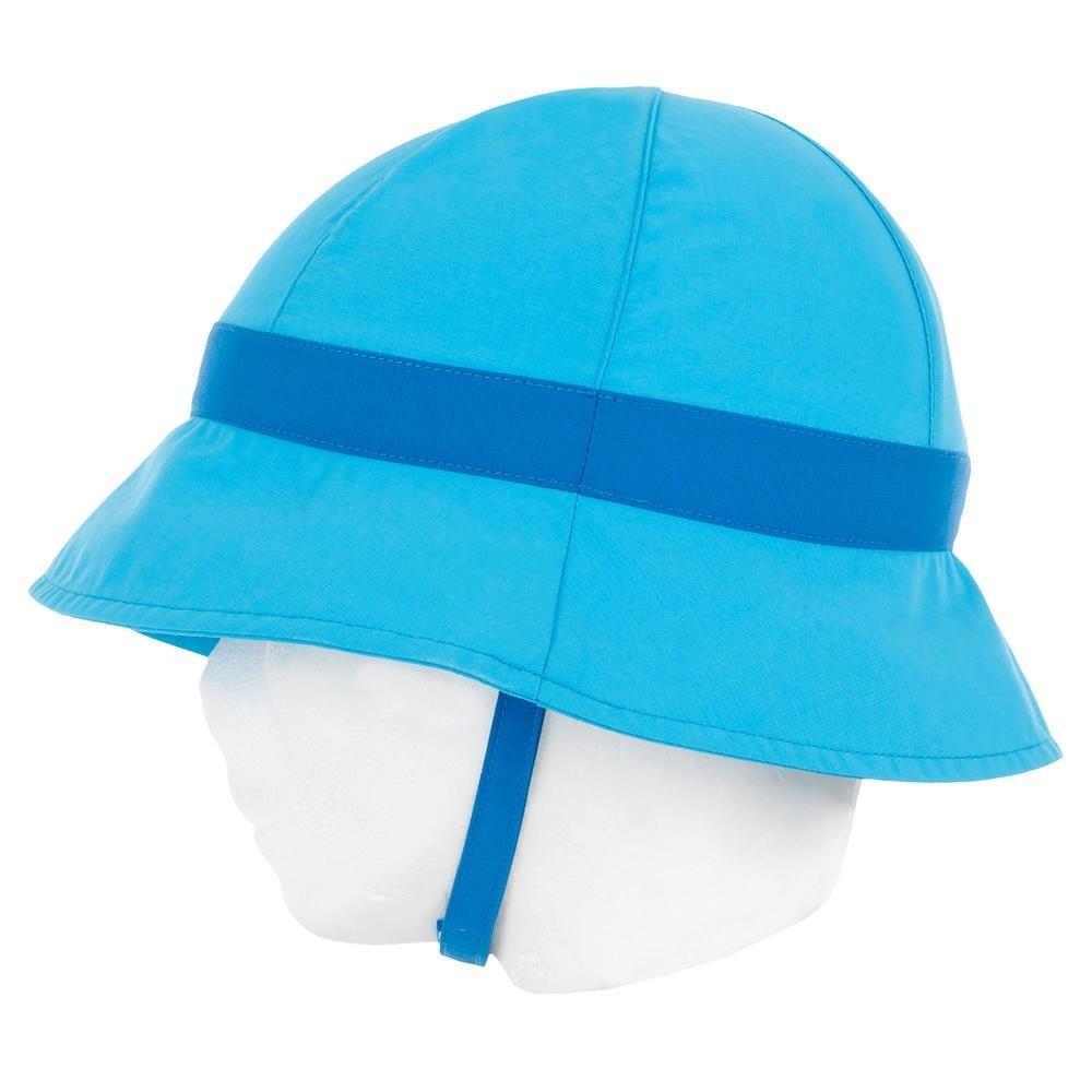 5e68789bb39d5 gorro anti-uv surf bebé azul. Cargando zoom.