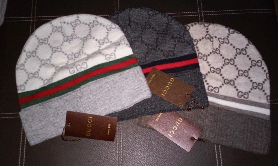 Gorro Beanie De Invierno Gucci Louis Vuitton Armani Coach -   999.00 ... 95f2875317e