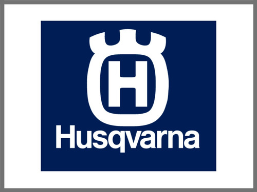 gorro cap rwya  husqvarna, navy