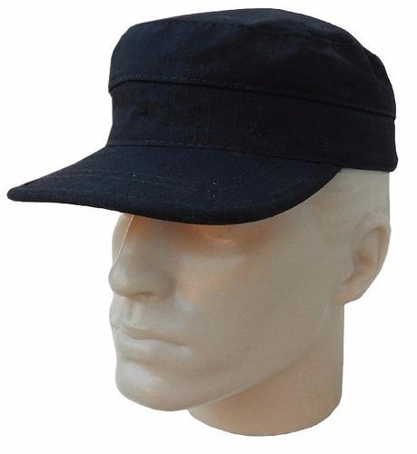 gorro chapéu boné swat vigilante segurança police bope preto