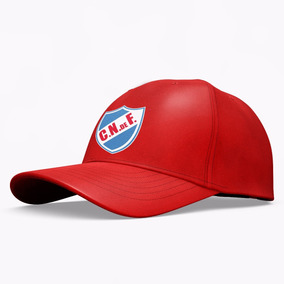 e7eaed546295f Gorro Clasico Nacional Estampados Personalizados Escudo Logo