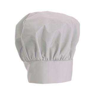 Gorro cocinero chef gastronom a blanco cocina restaurante for Bazar del cocinero