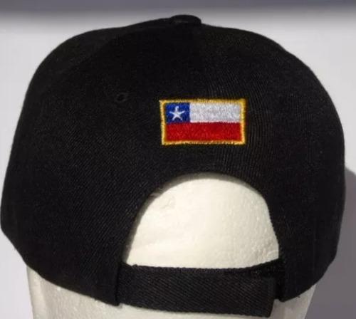 gorro comandos acciones especiales ejército de chile