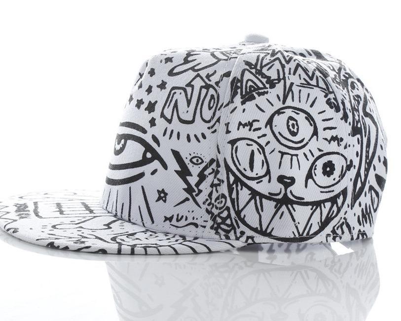 Gorra Gorro Con Visera Importado Illuminati Style Ojo Eye -   490 68c8f3cd6b5