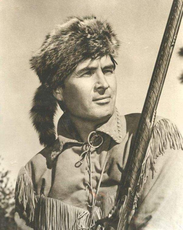 Gorro Davy Crockett - Daniel Bonne -   950 9bbe5969294