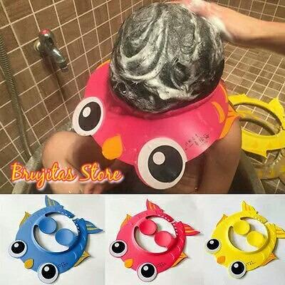 gorro de baño bebes nuevos modelos - brujitas store