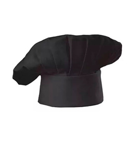 3bece647703c Gorro De Chef Tipo Hongo - Tela Antimanchas - La Domenica