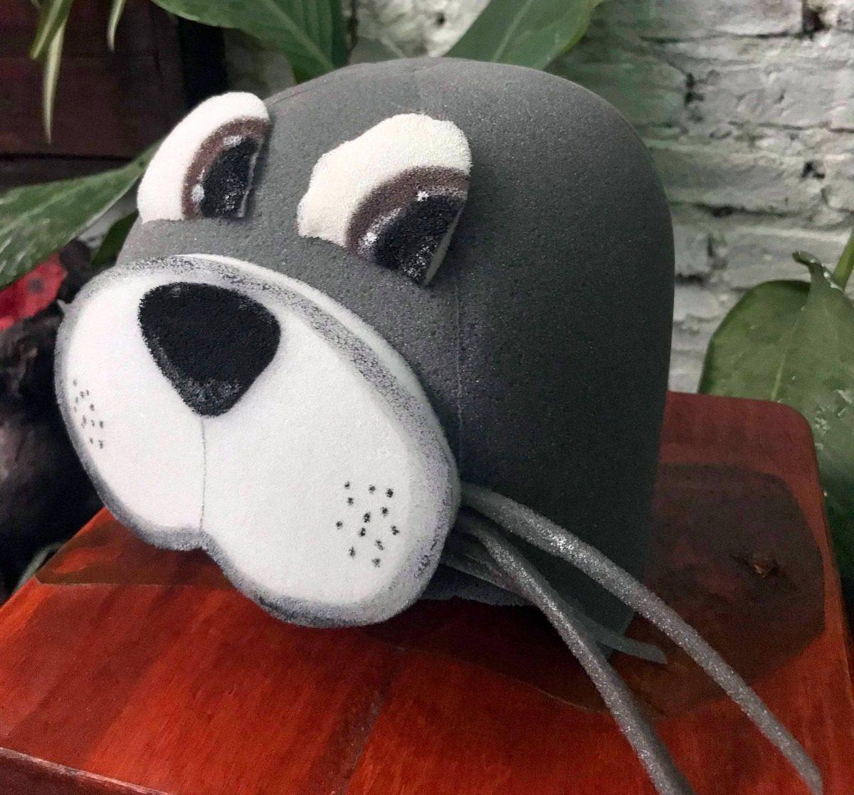 5e6010e0acd gorro de foca disfraz animales goma espuma cotillón. Cargando zoom.