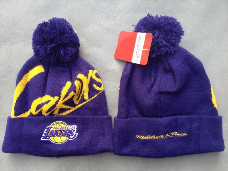 Gorro De Lana Beanie Lakers Nfl Mlb Nba Basket Rap Hiphop -   299 3b47f50d0e4