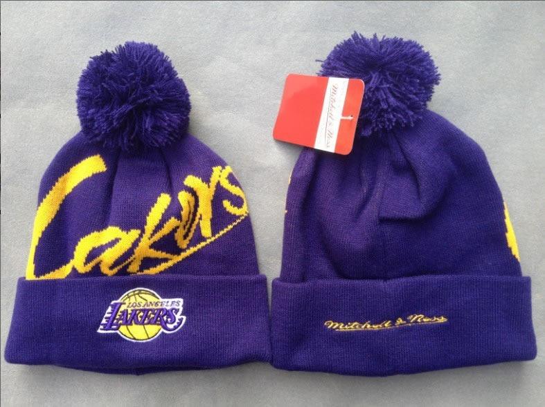 Gorro De Lana Beanie Lakers Nfl Mlb Nba Basket Rap Hiphop -   299 3b47f50d0e4