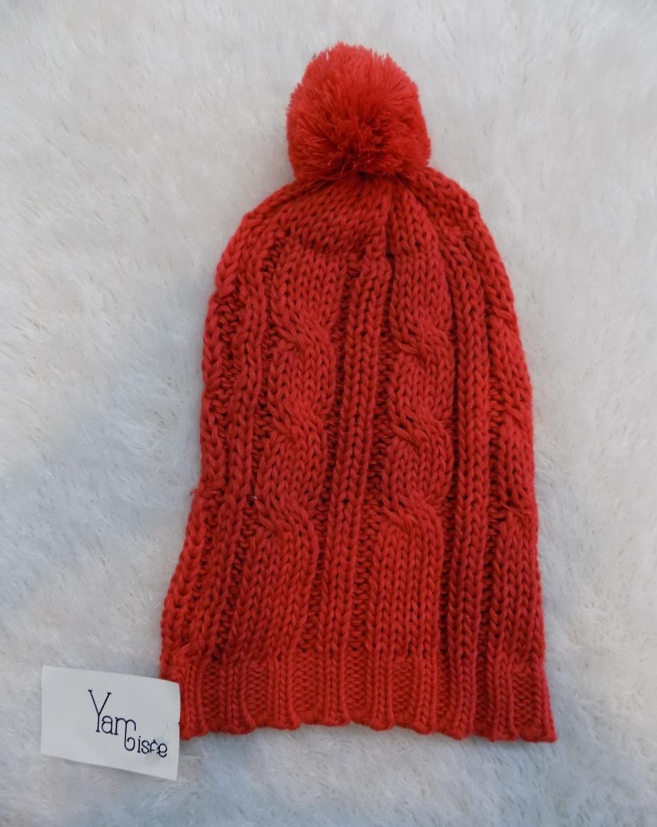 gorro de lana con pompom para mujer varios colores. Cargando zoom. 13d3ee593f6