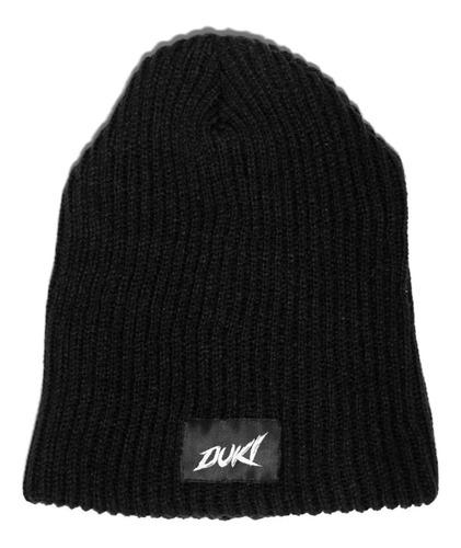 gorro de lana duki / producto oficial