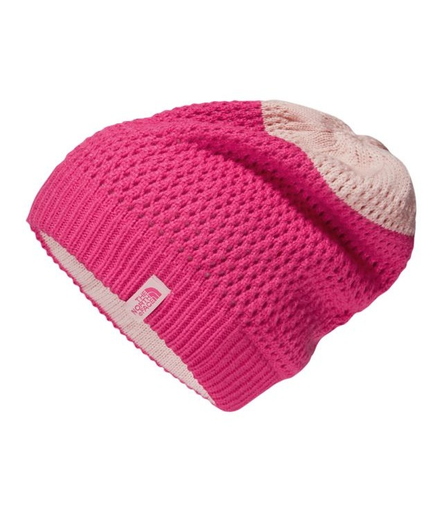 gorro lana north face
