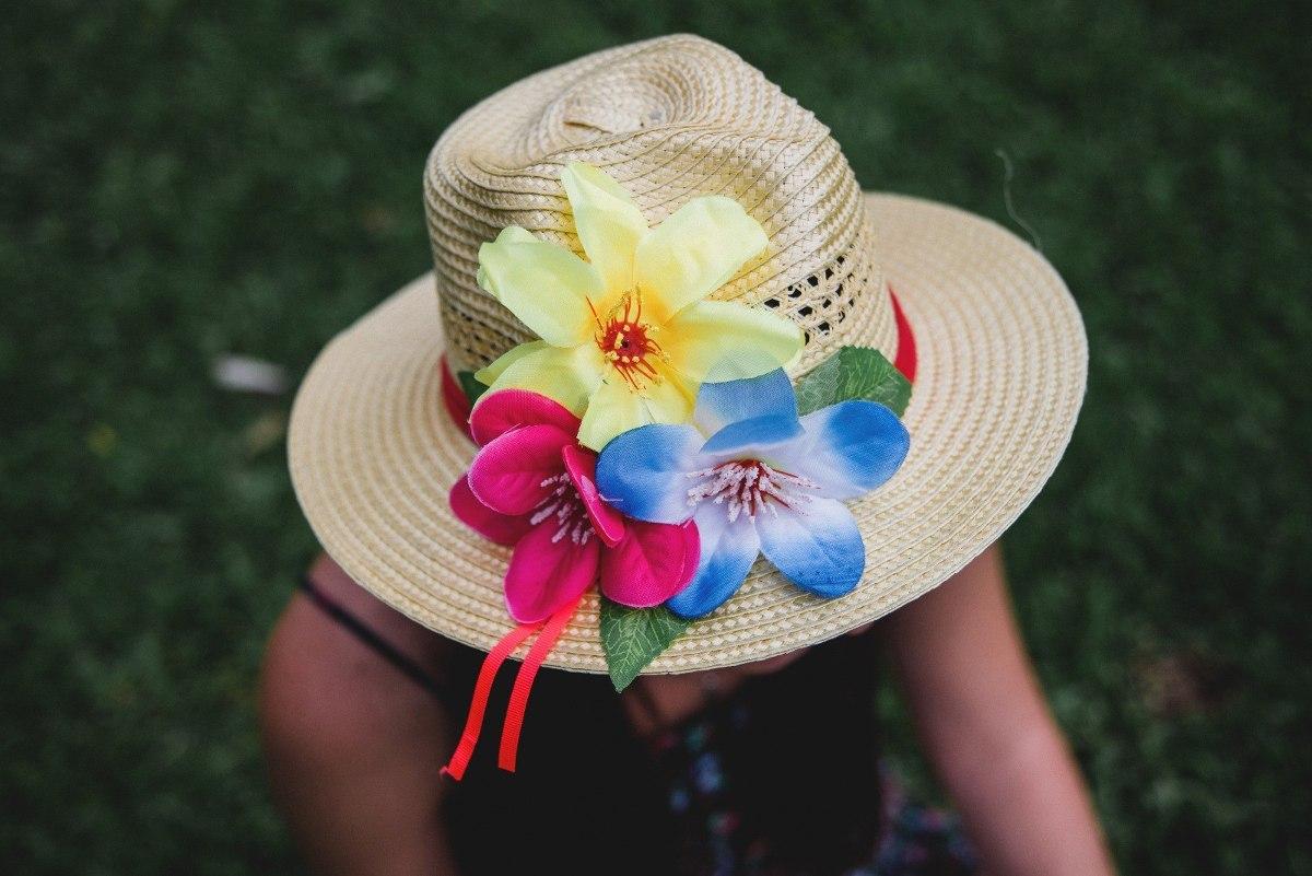 Cmo hacer sombreros para un cotilln Hats t 769b510cddc