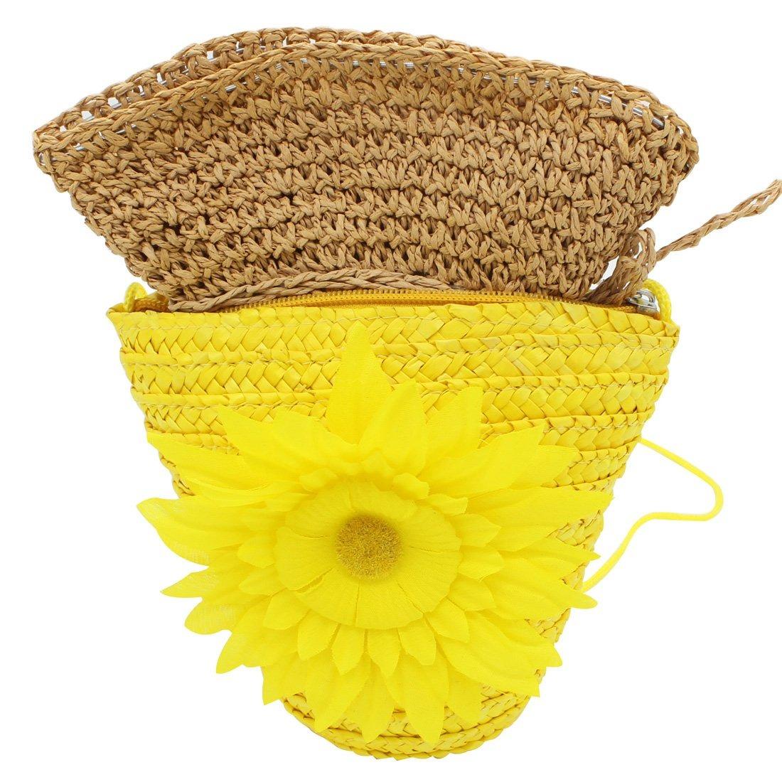 cf22d3d4a096d Gorro De Sombrero Yopindo Conjunto Sombrero De Paja Sol G -   45.679 ...