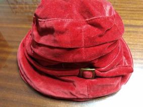 231b9a6dff48 Donde Venden Hebillas - Gorros, Sombreros y Boinas Rojo en Mercado ...