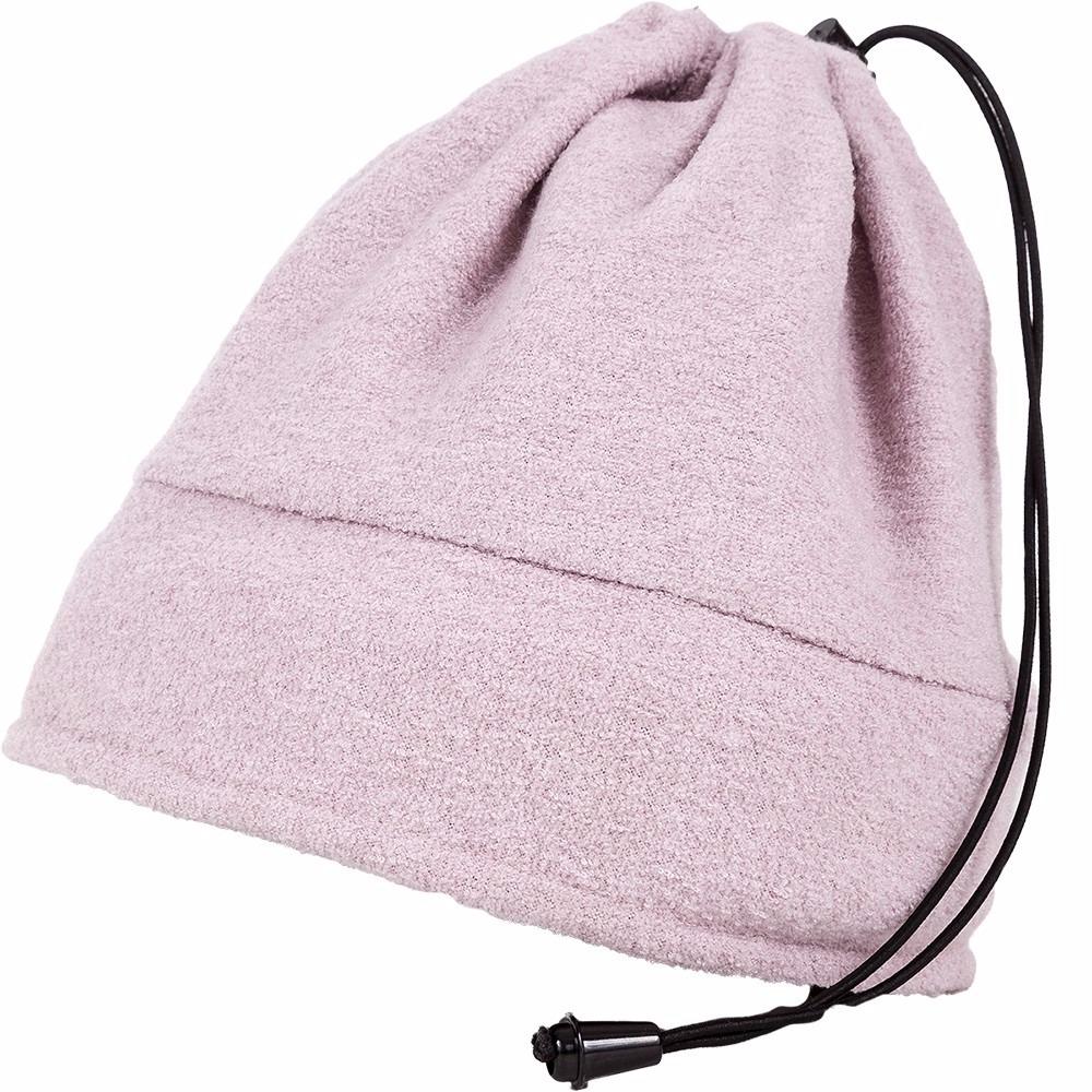 gorro fleece neblina - uv+50 - rosé - conquista montanhismo. Carregando  zoom. b07595874b3